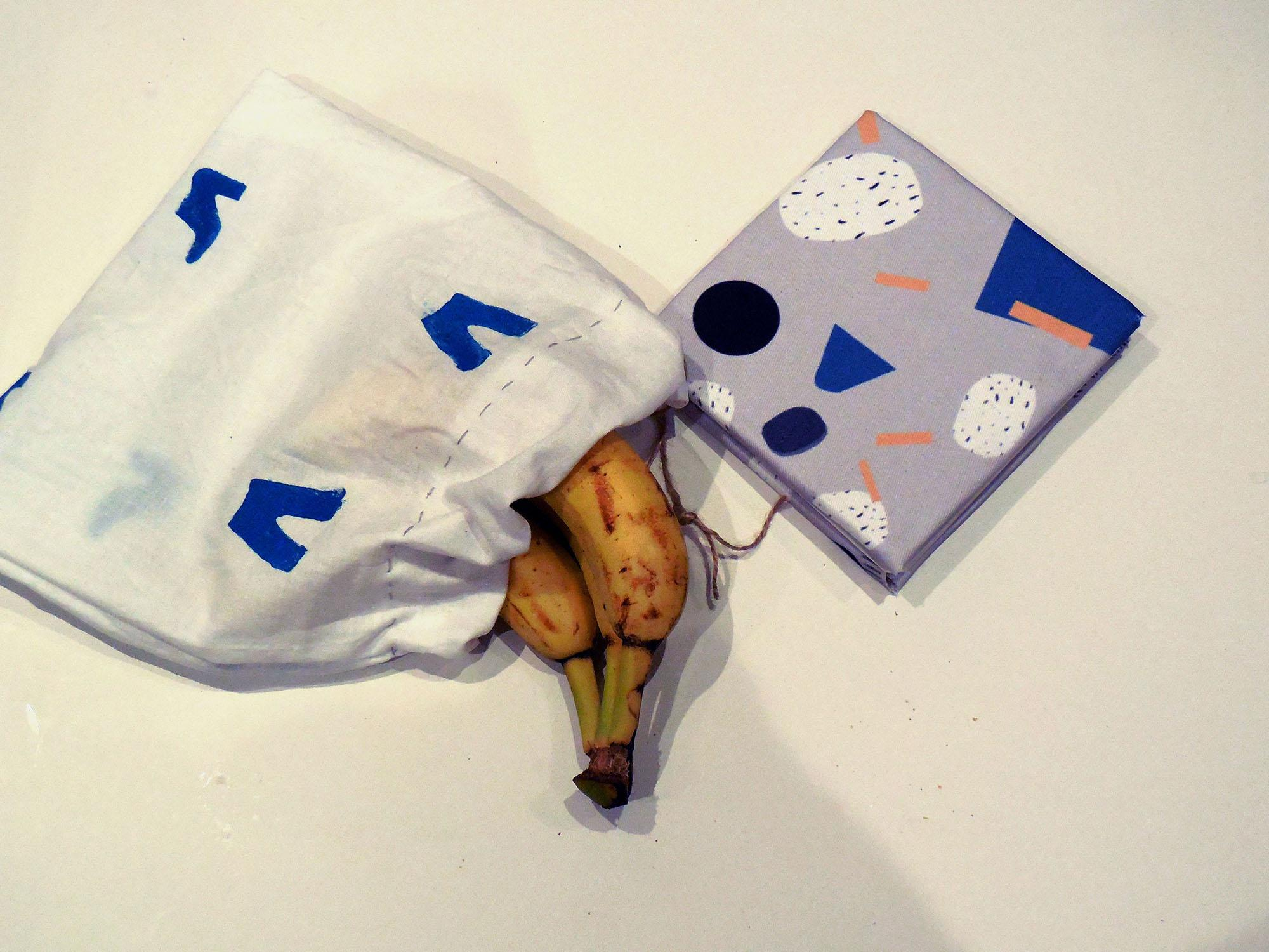 Make your own creations with reusable materials