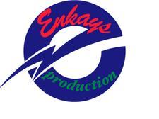 Enkays Production  logo