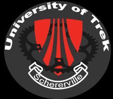 University of Trek - Schererville logo