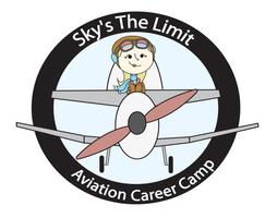 Sky's the Limit 4th Annual Aviation Career Camp