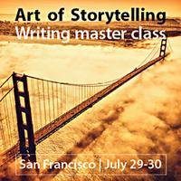 Art of the Storyteller Master Class