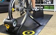 Bicycle Training with Power