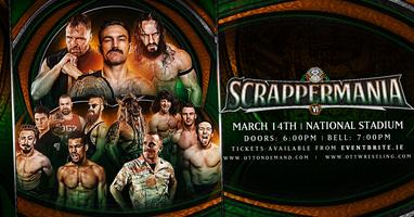 "Over The Top Wrestling Presents ""ScrapperMania 6"""