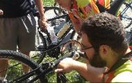 Bicycle Trail-side Repairs