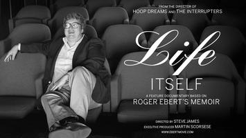 Life Itself (2014) - Exclusive Preview Screening