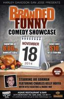 Bay Areas Best Live Comedy Show