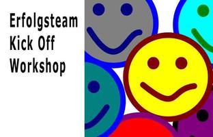 Der Erfolgsteam Kick Off Workshop für Ihren Erfolg &...