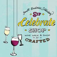 Edge of LA Wine, Walk and Shop