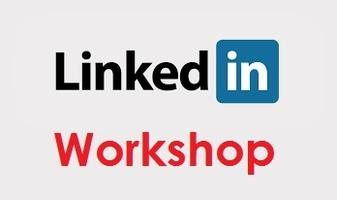 LinkedIn Profile Workshop - for your career or business