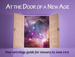 "Pam Younghans Jan-June 2015 ""At the Door of a New Age"""
