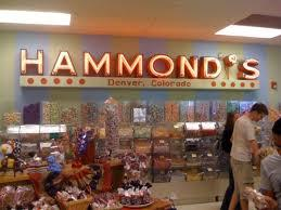 TAPS Togethers: Hammond's Candies Factory Tour (Colorado)