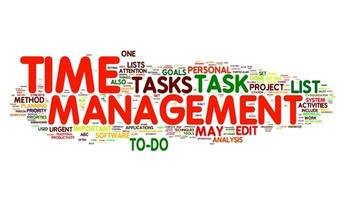 Time Management with Technology / Manejo del Tiempo Para...