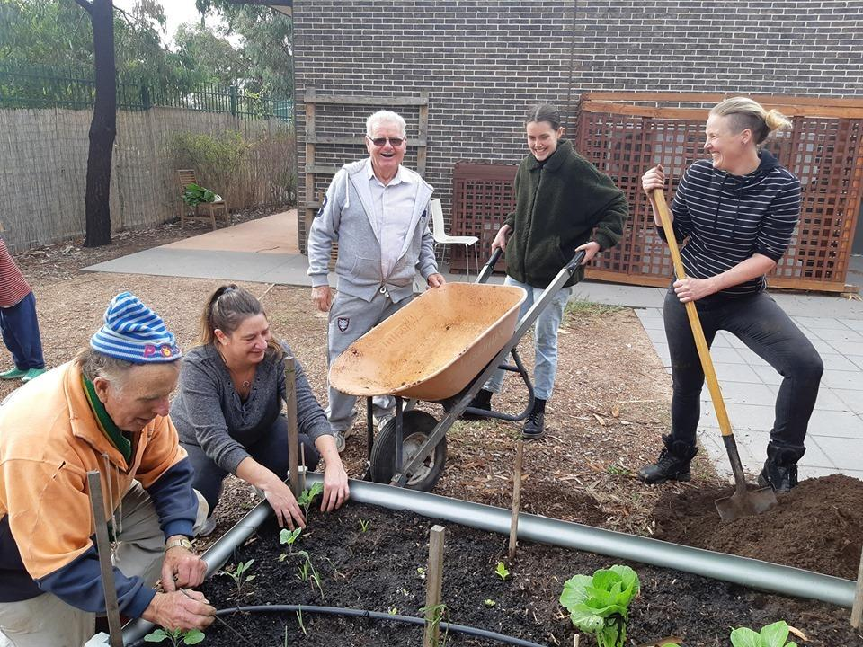 Compost and Garden Club Welcome and Introduction