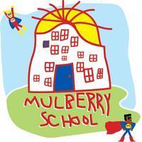 Mulberry School logo