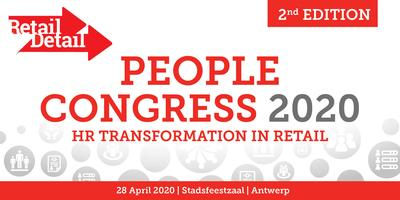 RetailDetail People Congress 2020