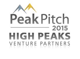 PeakPitch 2015 Entrepreneur Invitation