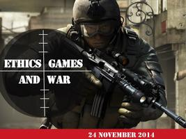 Ethics Games and War