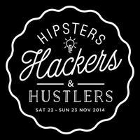 Hipsters Hackers & Hustlers