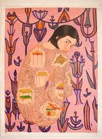 FIRST US FEMALE CUBAN ART SHOW