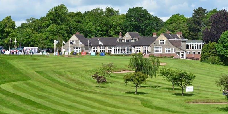 The Northumberland Golf Club Junior Academy 2020
