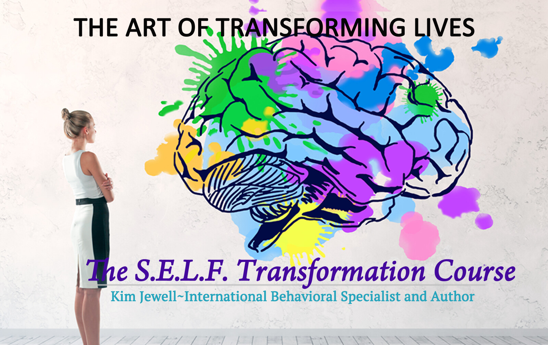 The SELF Transformation Course