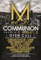 The Communion Vol. 2 (AZ Open Call)
