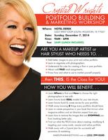 Houston, TX | 1-Day Portfolio Building & Marketing...