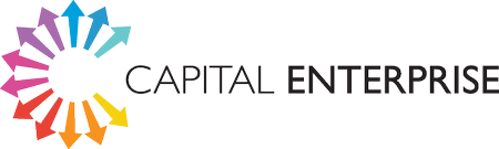 Open Coffee with Capital Enterprise