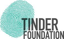 Tinder Foundation logo