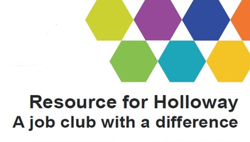 Resource for Holloway - Making Applications