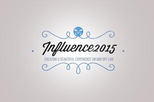 """""""Influence"""" Marketing Conference 2015 - Create a..."""