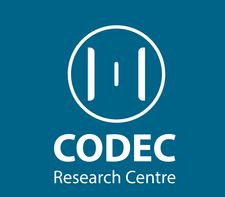 CODEC, University of Durham logo