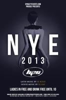 NEW YEARS EVE- FIN DE AÑO 2012- HYDE PARK