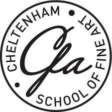 Cheltenham School of Fine Art logo