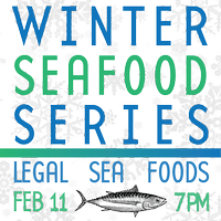 Winter Seafood Series