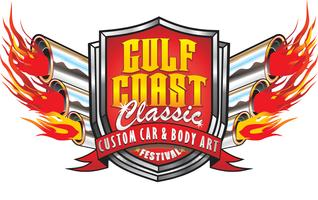 Gulf Coast Classic Custom Car and Body Art Festival