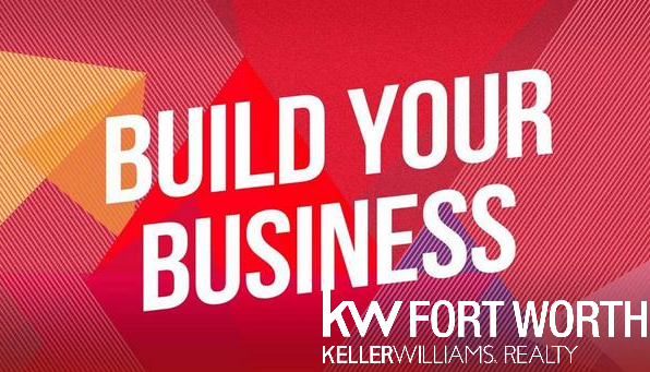 BUILD YOUR OWN BUSINESS: KW Realty Fort Worth Training