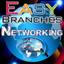 Easy Branches logo
