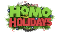 BYT Presents: HOMO FOR THE HOLIDAYS