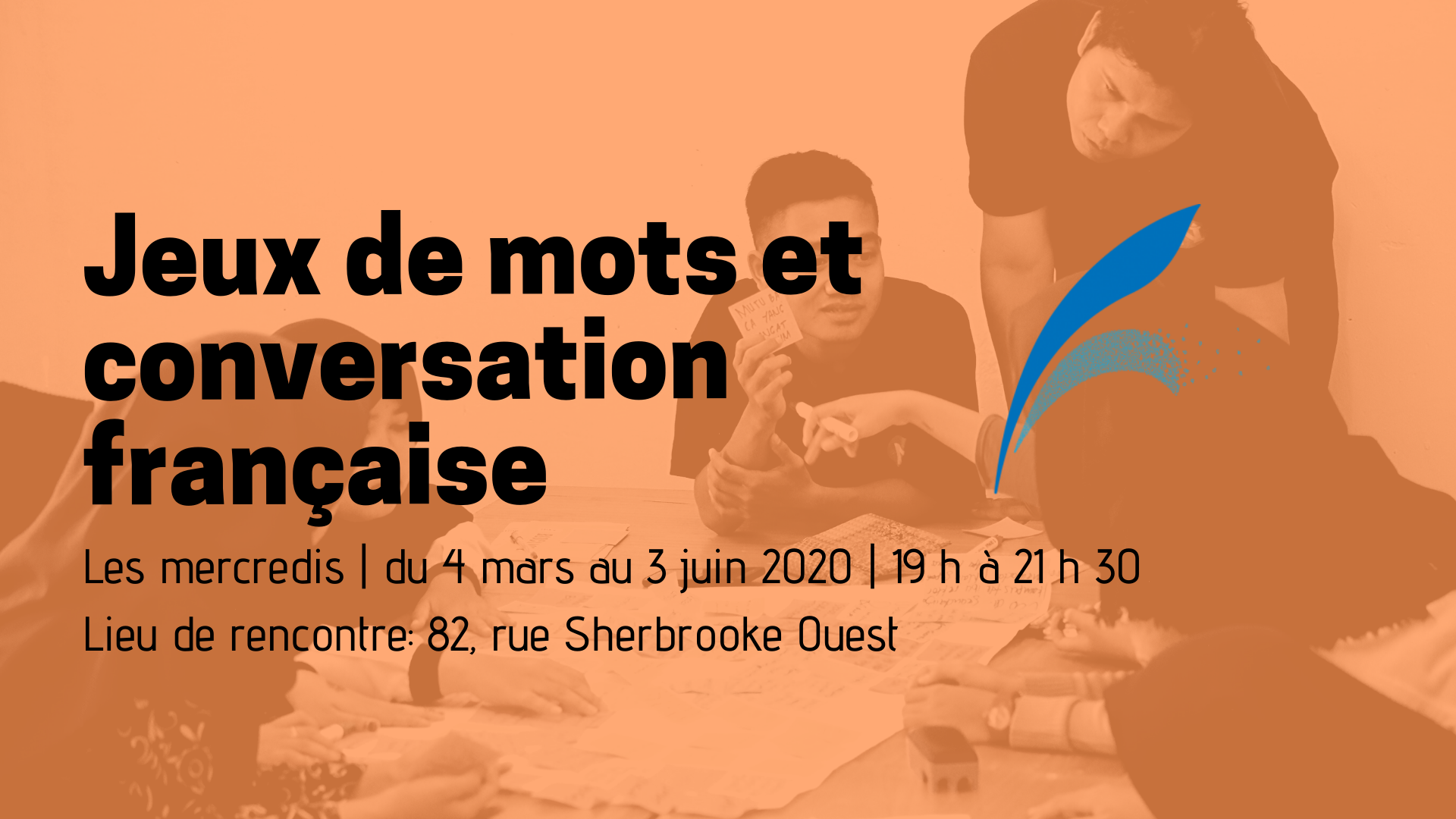 Jeux de mots et conversation française