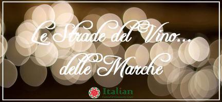 Le Strade del Vino... delle Marche, Educational Wine...