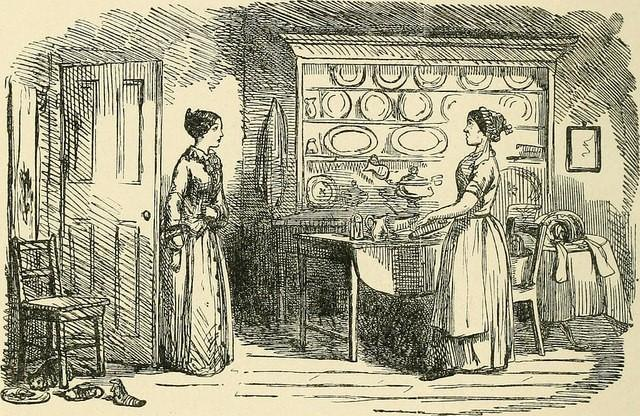 A Day in the Life of a Regency House