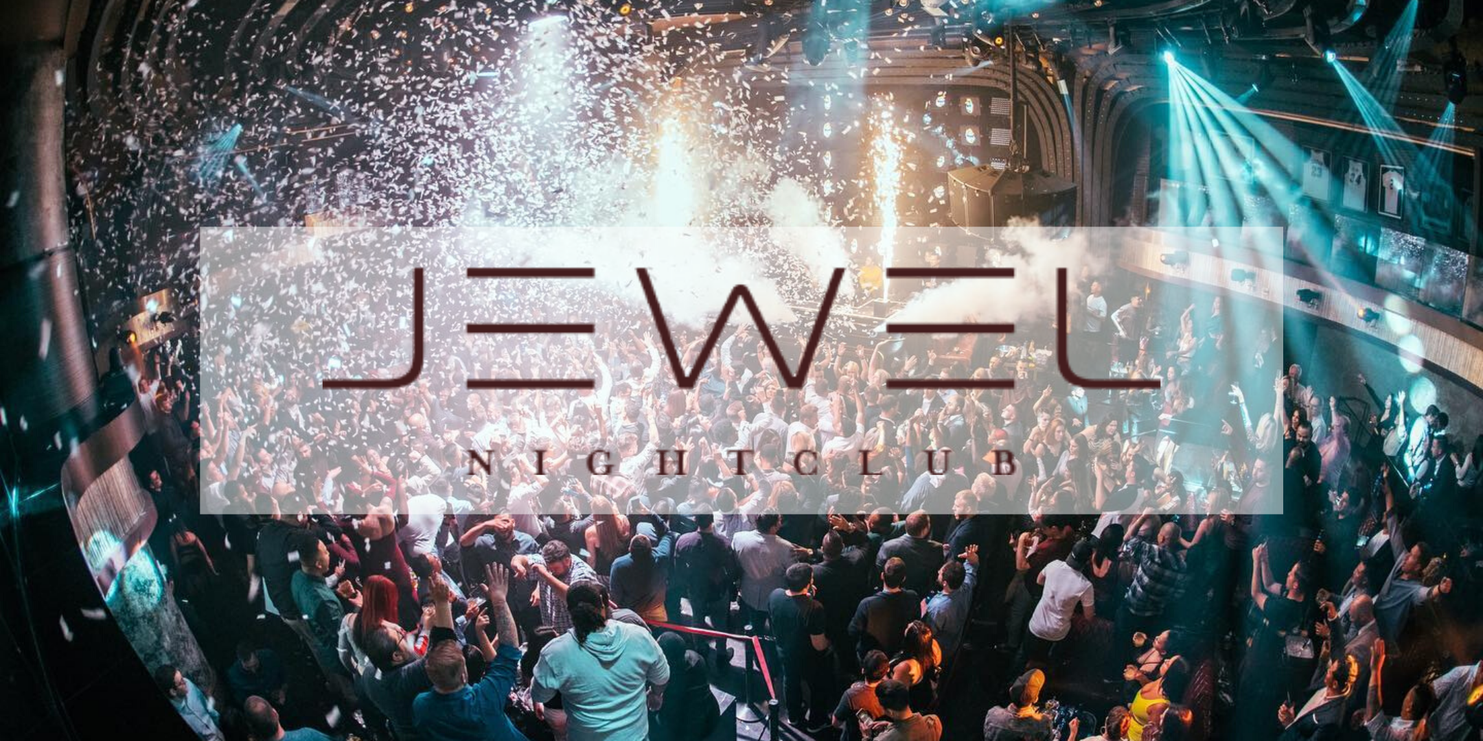 JEWEL MONDAYS! - JEWEL NIGHTCLUB AT ARIA - FREE GUEST LIST MEN AND WOMEN!