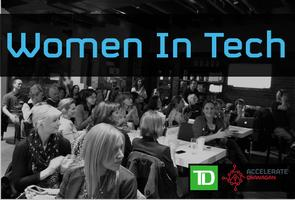 Women in Tech : Connect, Collaborate and Succeed