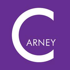 Carney Academy logo
