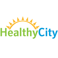 Healthy City logo