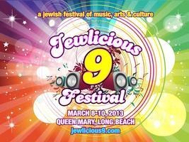 Jewlicious Festival 9