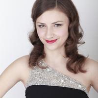 Young Artist Series: Anna Dmytrenko