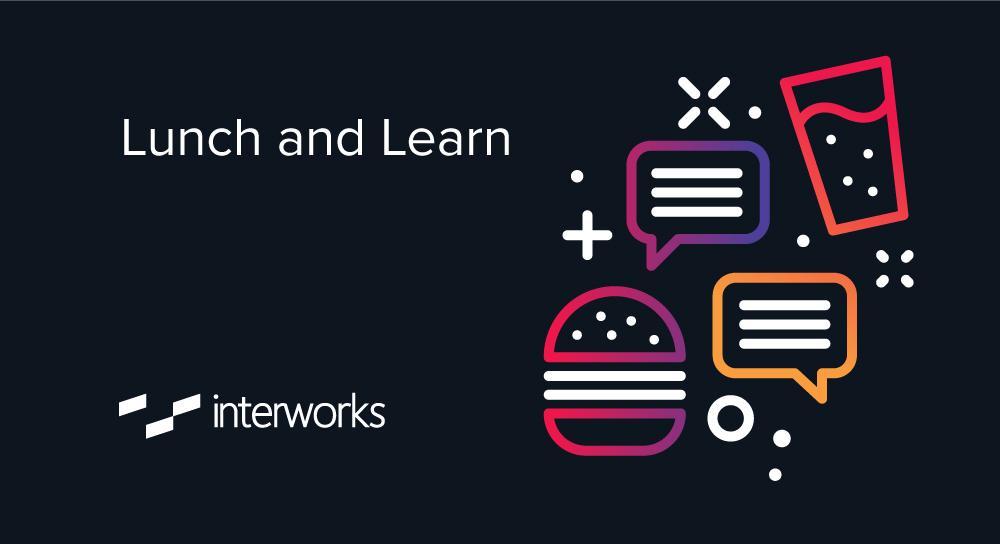 InterWorks Lunch & Learn - Sydney