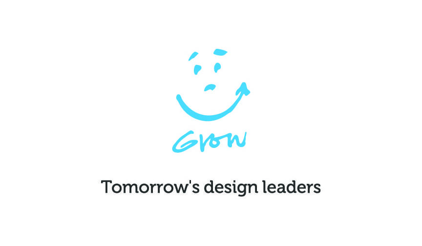 Design Strategy course - hosted by Grow Design Leadership Academy